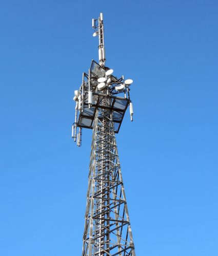 backhaul-tower