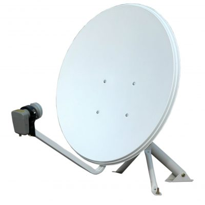 ku-band-satellite-dish