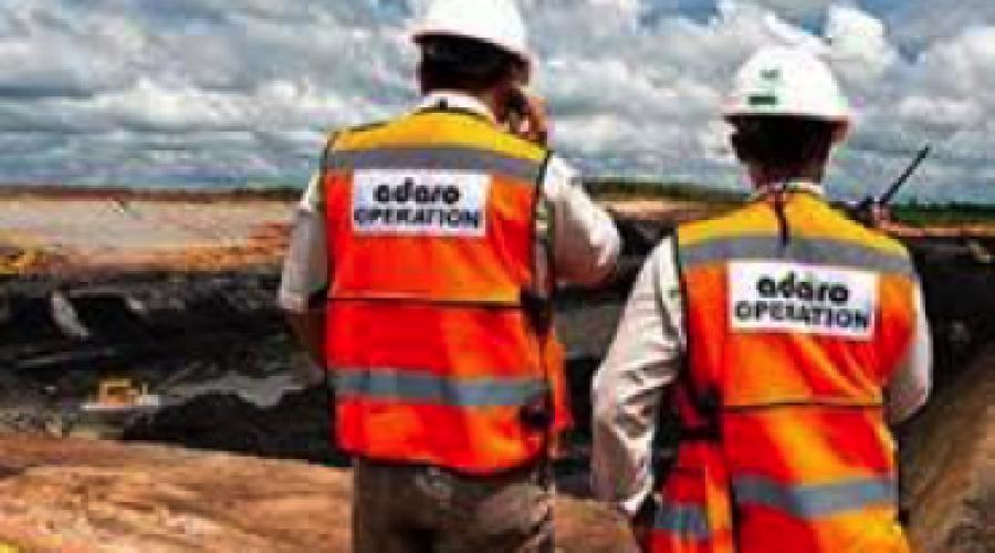 Indonesian Coal Mining Giant in Focus: Adaro Energy